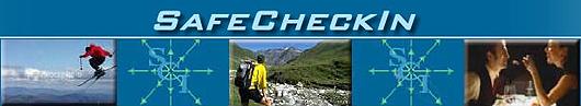 SafeCheckIn.com