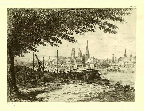 016- Rouen- Jules Adeline