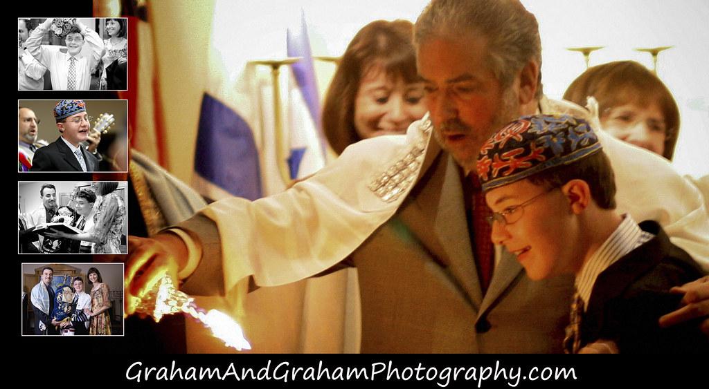 Congregation Tikvat Jacob Bar Mitzvah