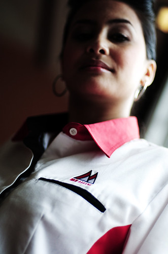 uniform shoot