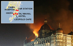 World Leaders Condemned  Mumbai Attacks on 26 November 2008 (South Asian Foreign Relations) Tags: world november 26 leaders 2008 attacks condemn