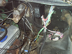 the world s best photos of ford and hei flickr hive mind ez wiring harness 1957 58 59 60 ford f 100 f 100 pickup trucks
