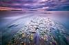 The whale back of the Archipelago (Rob Orthen) Tags: longexposure sea sky rock sunrise suomi finland landscape dawn helsinki nikon europe scenic rob tokina 09 nd scandinavia meri maisema vesi syksy pinta d300 uutela gnd 1116 nohdr orthen leefilters roborthenphotography tokina1116 tokina1116mm28 seafinland