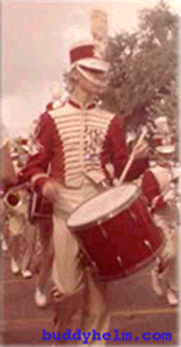 drumcorp buddy helm