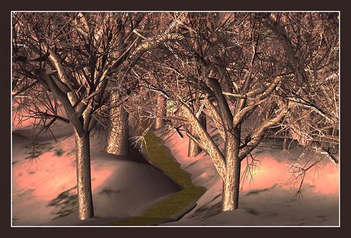 Magic of Oz - Follow the yellow brick road