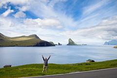 Sørvágsfjørður