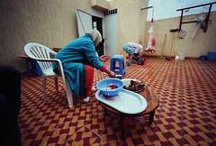 eid (Jim Delcid) Tags: eid aladha hijab heliar15mm agfavista maroc morocco