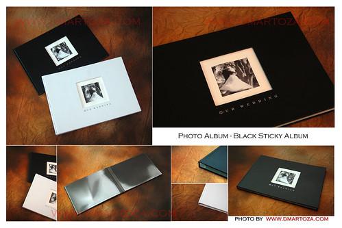 Photo Album - Sticky Album 3249372597_d05a1e3398