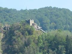Het échte Dracula kasteel