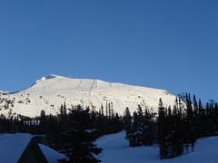 Goat's Eye Mountain (Sonata Crew) Tags: snow mountains rockies alberta sunshinevillage