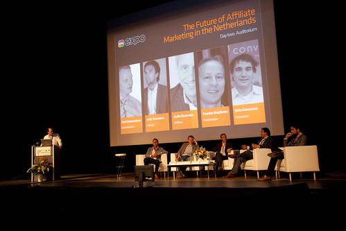 a4uexpo Conference Session