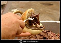 A Vucciria a Palermo (walterlocascio) Tags: fish vegetables fruit meat carne palermo frutta mercato markettown sicilia stalls butchers pesce macellaio verdura themarket vucciria bancarelle panelle meusa mercatostorico palermitani fotosicilia walterlocascio wwwwalterlocascioit avucciria photosicilia paniccameusapaninoconlamilza