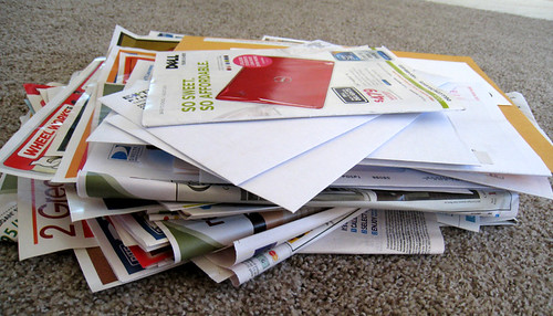 Mail Stack