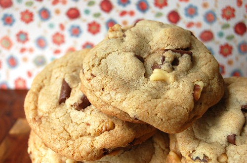 America S Test Kitchen Classic Chocolate Chip Cookies