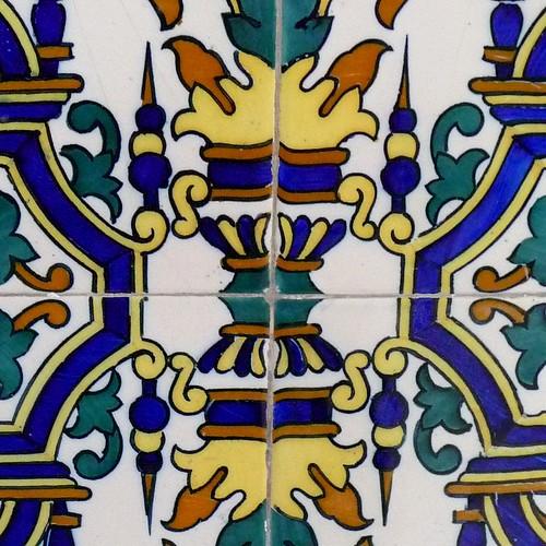 azulejo espanol by Ginas Pics