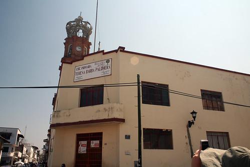 Puerto Vallarta - Primary School