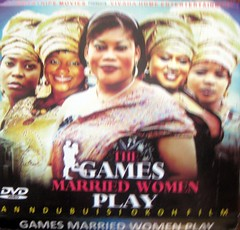 The Games Married Women Play