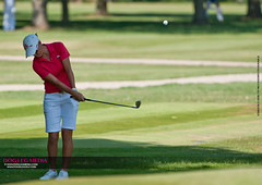 Lee-Anne Pace (poodlegolf) Tags: ladies sports netherlands sport golf championship european tour open tournament masters let golfer vlaardingen zuidholland 1stround 2011 ladieseuropeantour leeannepace 2011dutchladiesopen