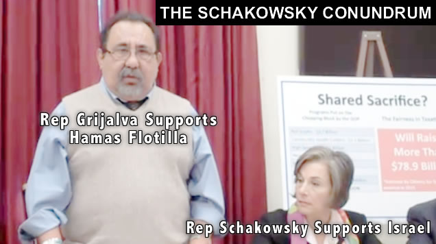 Schakowsky and grijalva