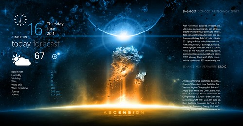 ascension by rehuxley