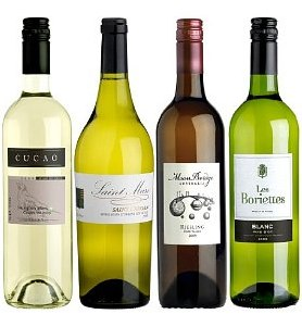 Summer Select Whites - Case of 12 - Marks & Spencer