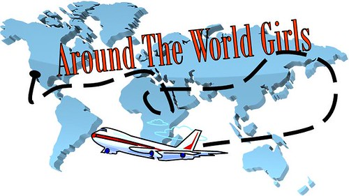 Around The World Girls
