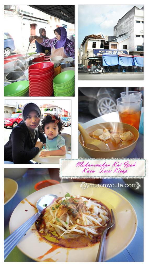 5875196197 9c98e2701f b Tempat makan best kat Ipoh | kuey teow Kicap Mat jasak