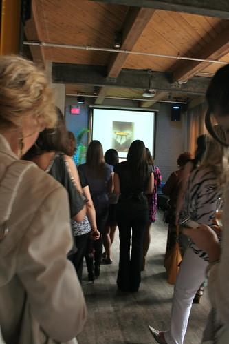 Blogger Meetup 2011
