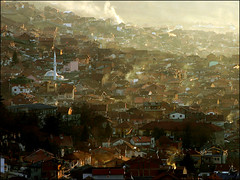 Prizren (Alkimisti) Tags: city houses u