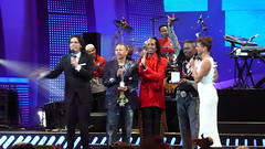 Earth,Wind & Fire in Chile,Viña 2008,Tonka Tomicic