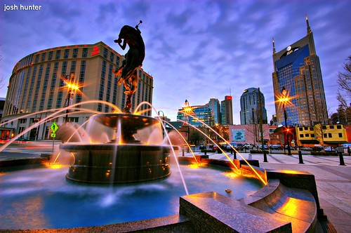 The Schermerhorn Fountain (02)