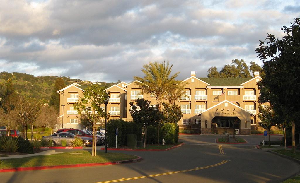 River Terrace Inn, Napa, CA