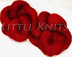 Little Knits Indie in Lust for Life