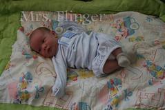 Baby O June 2007