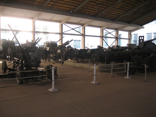 National Military Museum