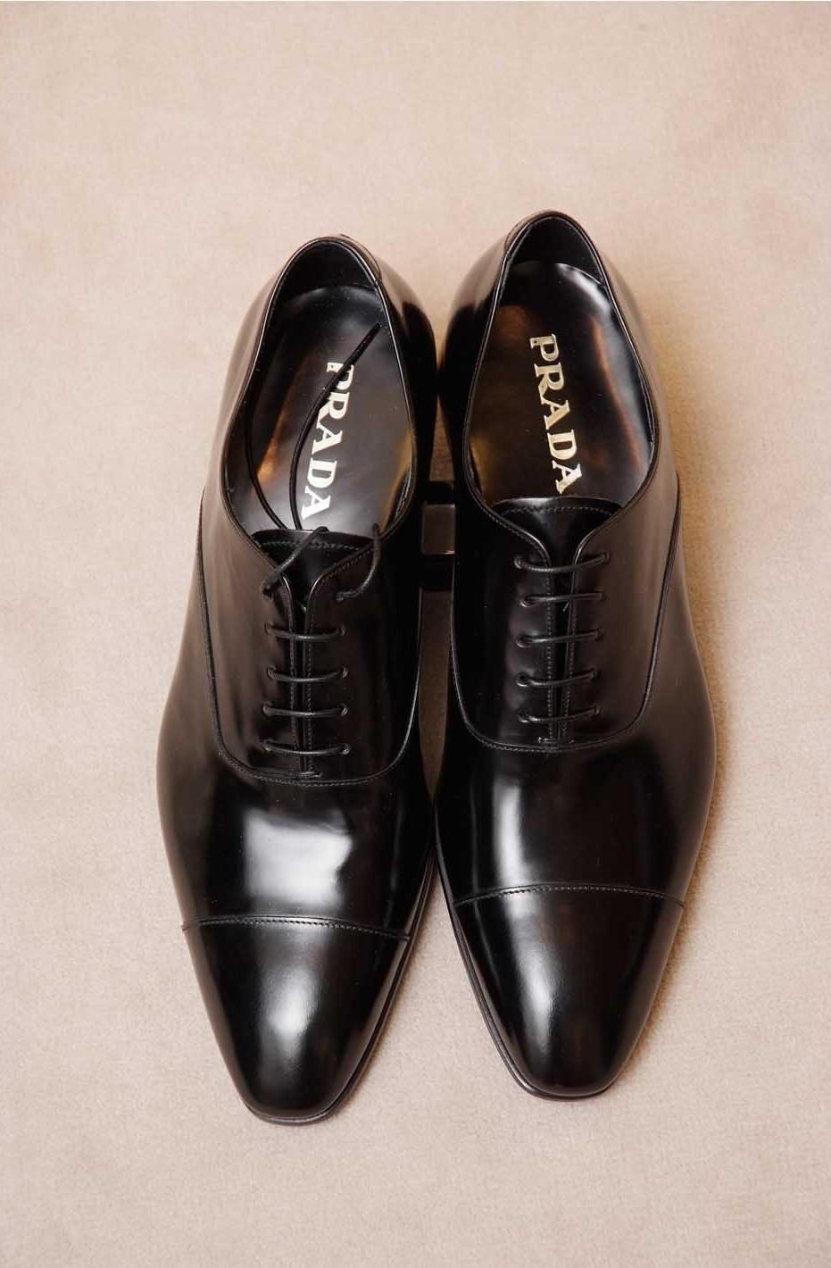 930733cfa Zapatos Prada cordones – CharmeBlog