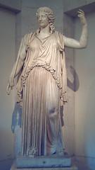 Deméter tipo Madrid-Capitolio (Museo del Prado) 01
