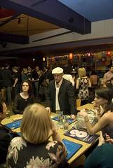 03 22 08- Brolik Productions Movie Premier- 0027 (brolikprod) Tags: releaseparty worldcafelive crookednecktie brolikcrookednecktie