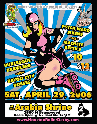 2006 02 Bout Flyer
