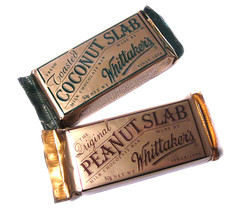 Whittakers Slabs