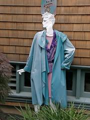 Mannequin on Vernon