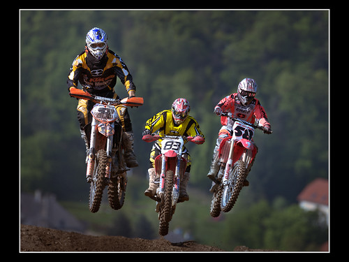 MX Austrian Series 2008