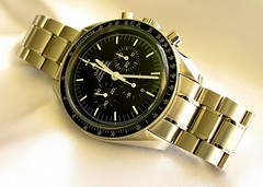 Omega Speedmaster Professional 3570.50 (webwristwatches) Tags: moon time watch omega jewelry professional bling speedmaster gents gentlemen horology 357050
