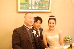 DSC_0256 (H.SU) Tags: wedding yakatabune