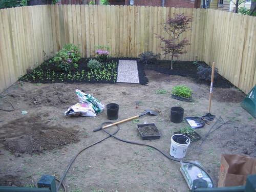 Idee per giardini piccoli - GERMOGLI & PAROLE