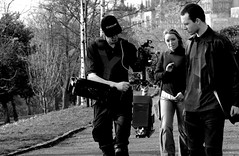 Directing Jemima: Dating is Murder (2002)