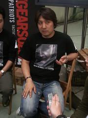 Kenichiro Imaizumi