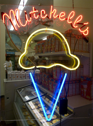 Mitchell's Ice Cream (Set)
