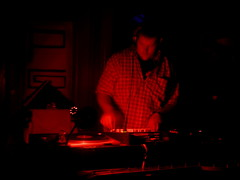 the spin dr. - steve (leafy) Tags: remedy kevinross focus412 pittsburgh060708