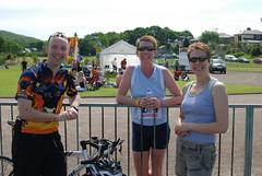 Rossendale Triathlon 2008